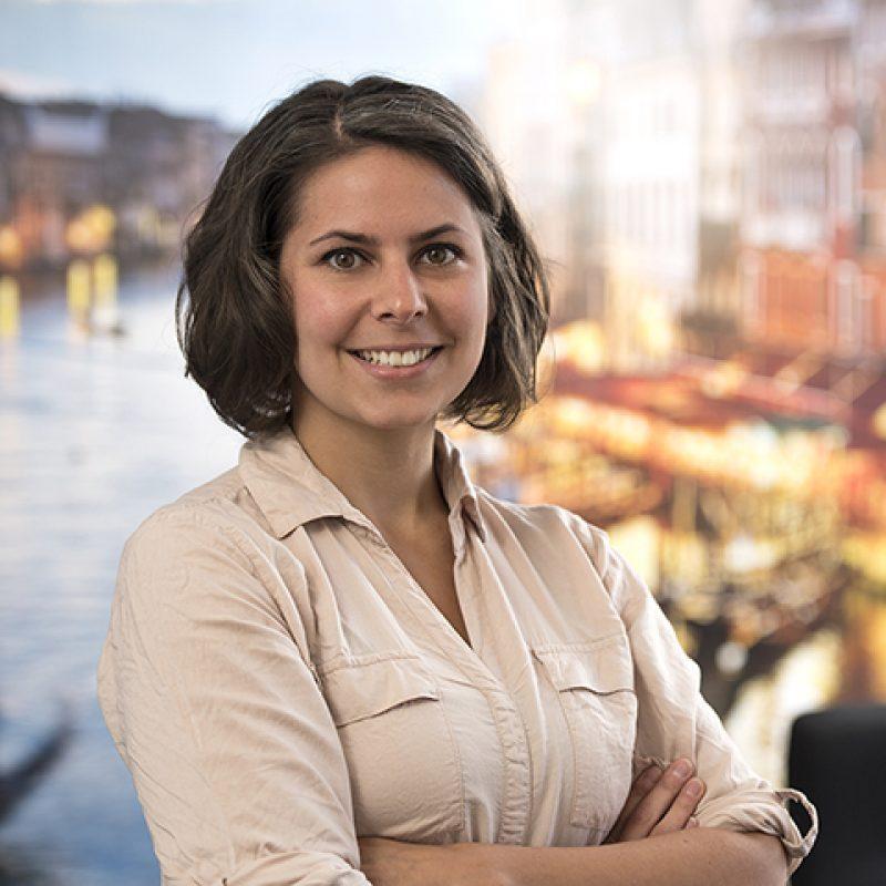 Anne Birkeland Vertaalbureau Perfect Jobs