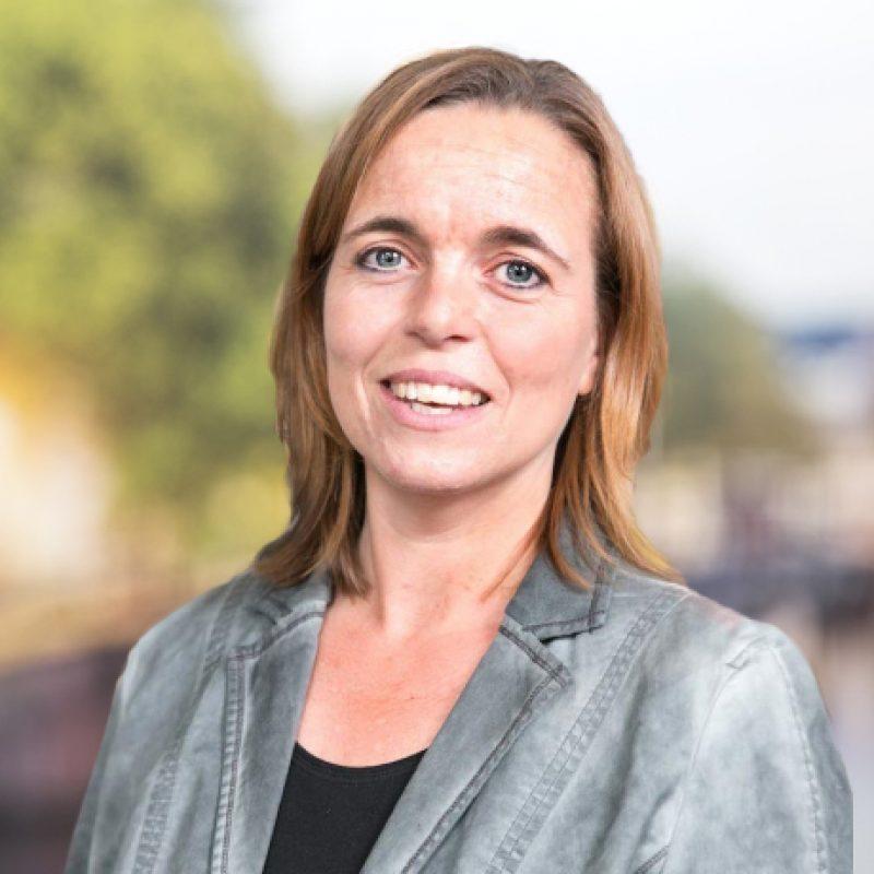 Corinna Pöttinger Vertaalbureau Perfect Jobs