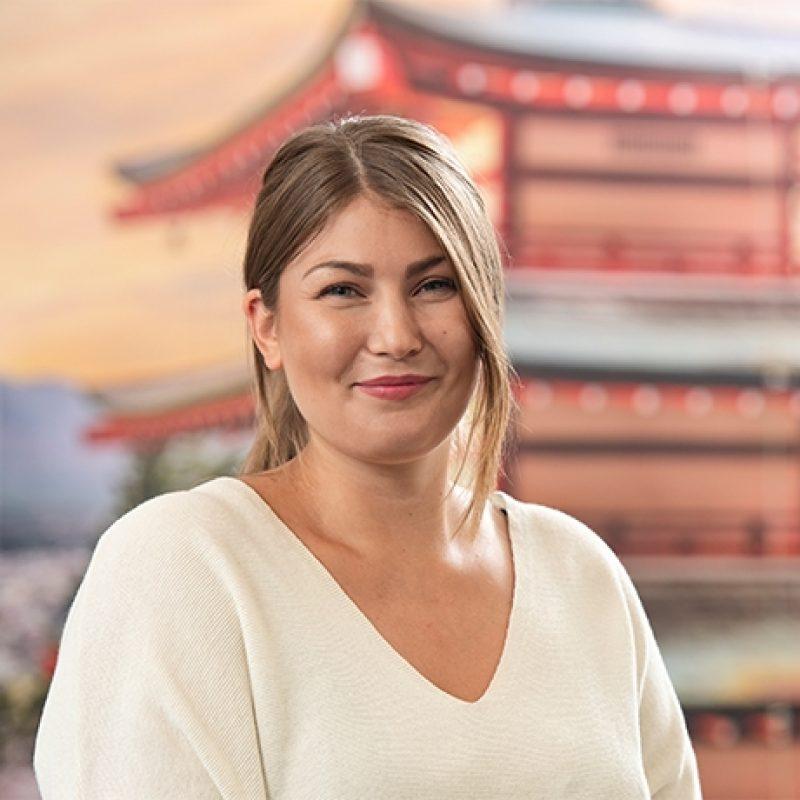 Laura Schrey Vertaalbureau Perfect Jobs